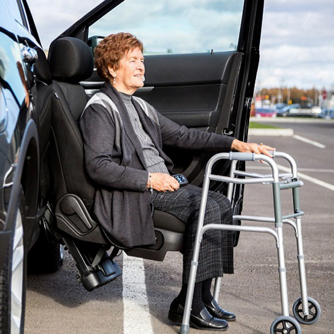 Adapt Solutions Link Seat Transfer System Golden Mobility
